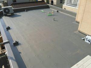 雨漏り 屋根 修繕