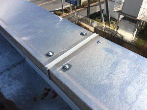 岩槻区 雨漏り 補修工事